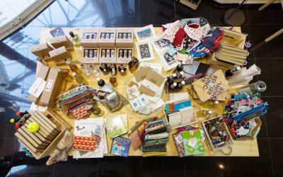 Nur Manufaktur – Schönes, Feines & Originelles aus Bremen