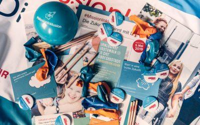 Inklusive WG Bremen – Mit dem Instawalk schon mal die Mission Inklusion starten