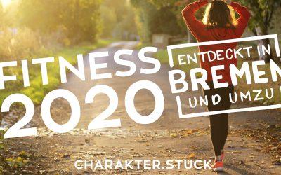 Fitness 2020 – die Top10 für gute Vorsätze unter Bremens Charakter.Stücken